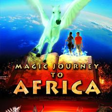 아프리카 마법여행